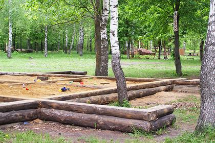 Фото: страница «Ливны. Обычный Славянский Сад» во «ВКонтакте»