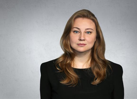 Наталья Фирсова