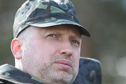 Киев нашел у Путина «таран против Европы»