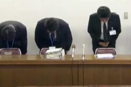 Японец ушел на обед на три минуты раньше и поплатился
