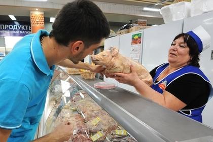 Россиянам предрекли экономию на продуктах