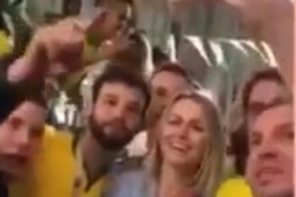 Похабная шутка бразильцев над россиянкой обернулась уголовным делом