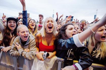 Шведский музыкальный фестиваль навсегда отменили из-за изнасилований