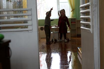 Дагестанские борцы с экстремизмом затерроризировали детский сад