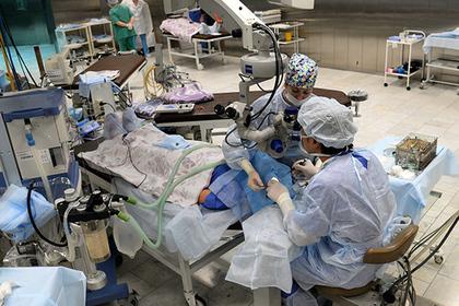 Производство французских имплантов запустят в РФ при поддержке Корпорации МСП