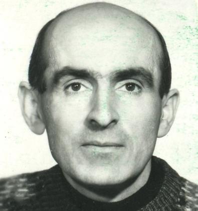Темури Мирзоев (Тимур Свердловский)