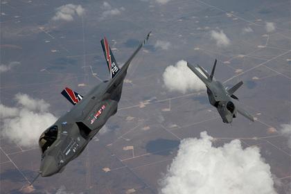 Турция решила найти альтернативу F-35