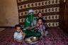Из-за войны зейдиты (мусульмане, исповедующие одну из ветвей шиизма), живущие на севере страны, из культурной общности превратились в политическую силу, возглавляемую религиозным лидером Хусейном аль-Хуси. Их по имени вождя и стали именовать «хуситами».