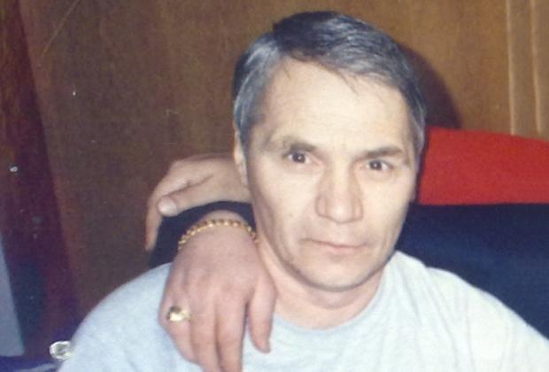 Владимир Волков (Волчара)