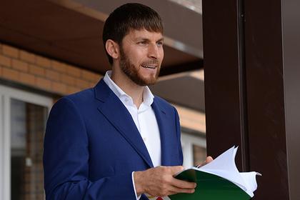 «Дорогой БРАТ» Кадырова стал советником Путина