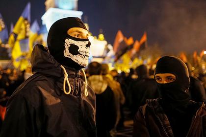 В США заявили о проблеме неонацистского террора на Украине