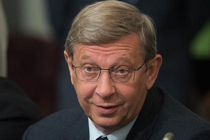 Конгрессмены США предлагают внести АФК «Система» иМТС всанкционный список