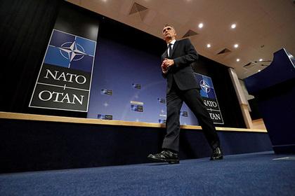 НАТО пригласила на саммит союзника России