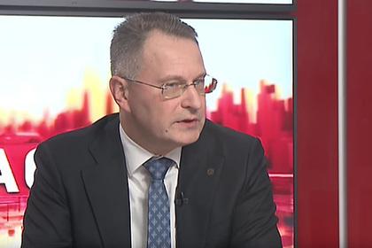 Киевские карманники обчистили главу Конституционного суда Литвы
