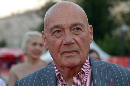 Познер признался в нелюбви к гимну России