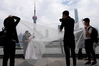 В Китае большое приданое приравняли к покупке невесты в рабство