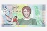 В 2006 году в Северной Ирландии выпустили серию банкнот в честь местной футбольной легенды Джорджа Беста, лучшего бомбардира «Манчестер Юнайтед» среди полузащитников за всю историю клуба. Эту пятифунтовую купюру принимают по всей Великобритании.