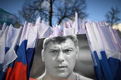 Российским дипломатам в Киеве напомнят о Борисе Немцове