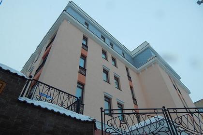 Болельщики забронировали номера в российском отеле-призраке