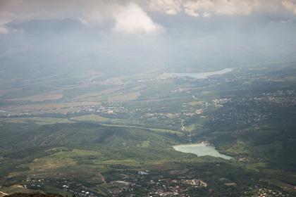 Bloomberg исправил ошибку: карта, где Крым непринадлежит Украине, удалена