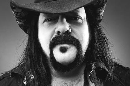 Умер барабанщик группы Pantera
