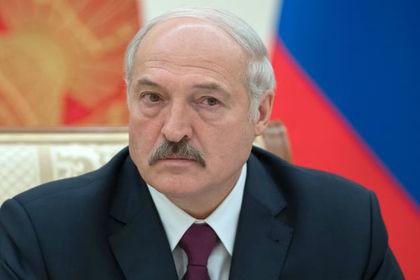 Лукашенко заговорил о вхождении Белоруссии в «состав какого-то государства»