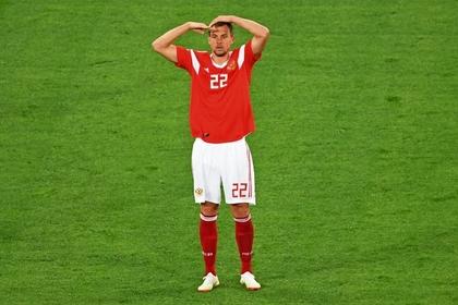 Испанцам приписали желание избежать встречи с Россией на чемпионате мира