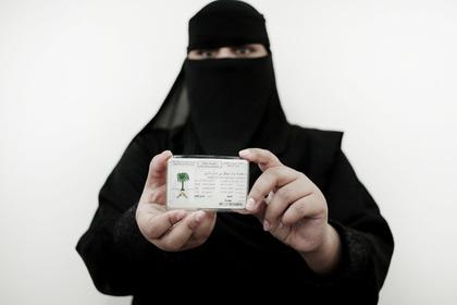 Саудовские женщины дождались возможности сесть за руль