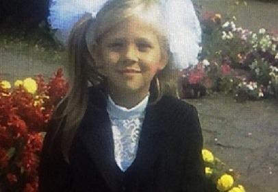 Восьмилетняя девочка исчезла во время урагана в Барнауле
