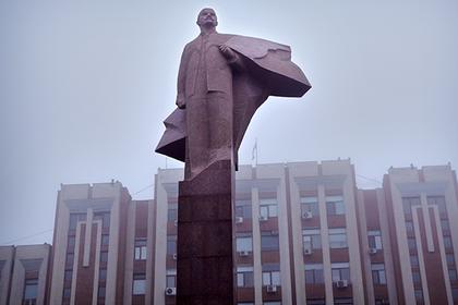 Приднестровье отказалось отдавать российских миротворцев