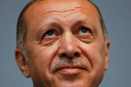Объявлены первые результаты выборов президента Турции