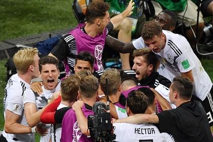 ФИФА открыла дело против немецких футбольных чиновников