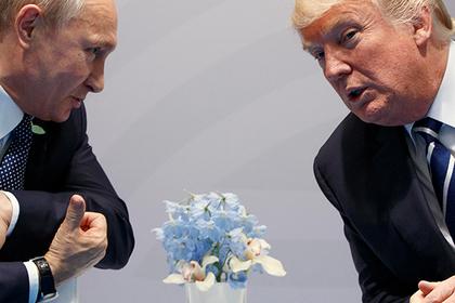 Генеральный секретарь НАТО одобрил очевидную встречу Трампа и В.Путина