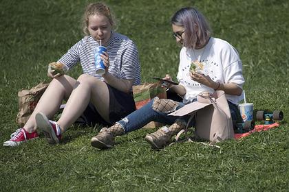 Власти Подмосковья анонсировали культурную программу на День молодежи
