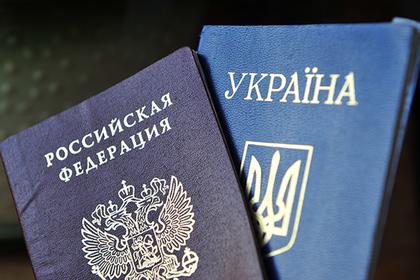Пострадавшая вСирии украинка стала россиянкой по указанию В.Путина