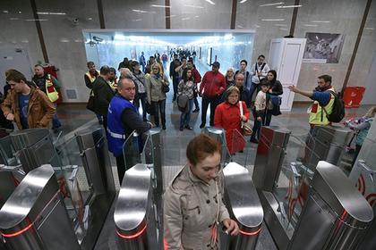 Суд подтвердил безопасность воздуха в метро и на МЦК для пассажиров