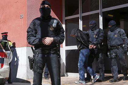 Испанцы ударили по армянской мафии