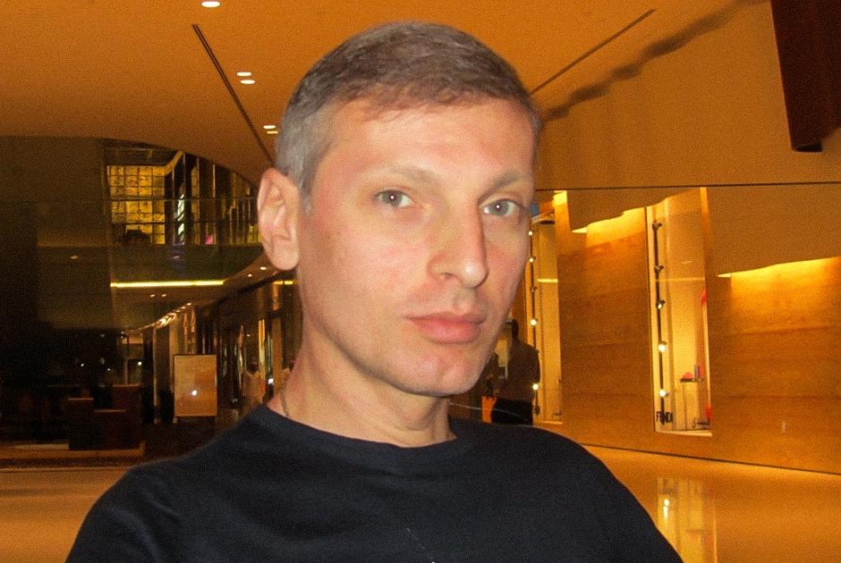 Бадри Когуашвили (Бадри Кутаисский)