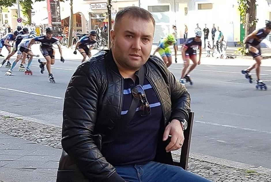Хамзат Гастамиров (Шейх Хамзат)