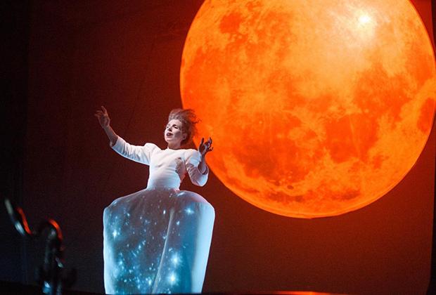 «Лунный Пьеро»