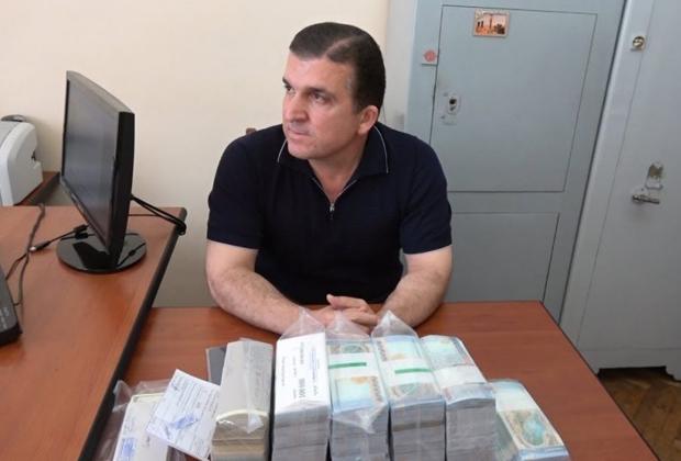Вачаган Казарян