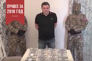 Обыск у гендиректора таможенного оператора Армении Norfolk Consulting Армена Унаняна