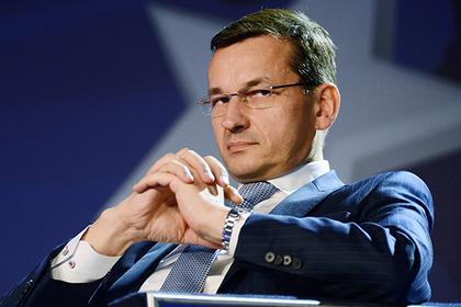 В Польше захотели изменить скандальный закон о холокосте