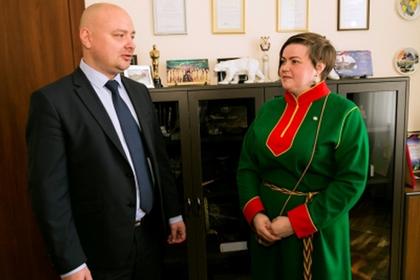 Глеб Шинкарчук и Елена Гой