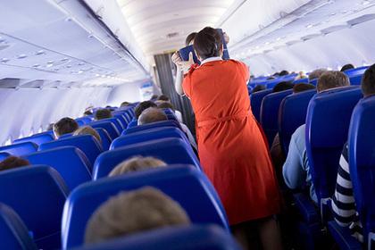 В работе стюардесс нашли существенный минус