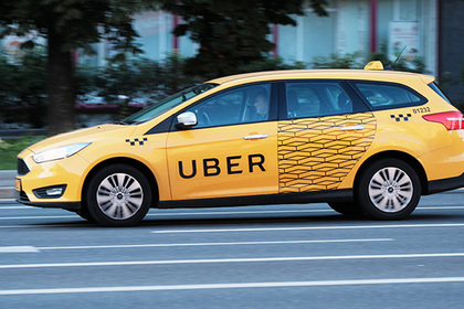 Россиянка рассказала о сокрытии Uber насильника-таксиста и давлении в полиции
