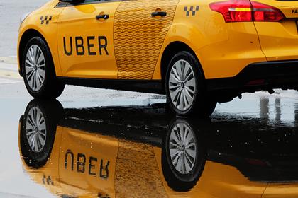 Водитель Uber ответил на обвинение в изнасиловании россиянки