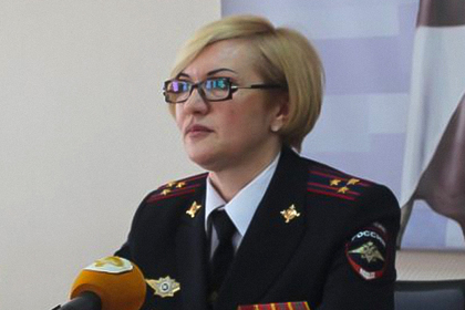 Алфия Мокшина