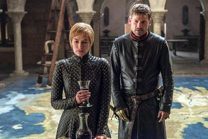 Джейме Ланнистер прокомментировал теорию оконцовке «Игры престолов»