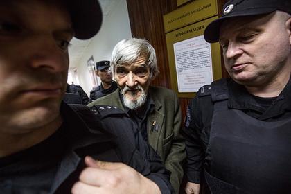 СКзавёл новое дело на руководителя карельского отделения «Мемориала» Юрия Дмитриева